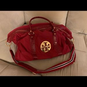 Tory Burch Weekend/Travel Bag
